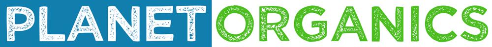 Planet Organics logo