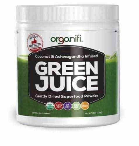 Green Superfood Drink Powder Reviews