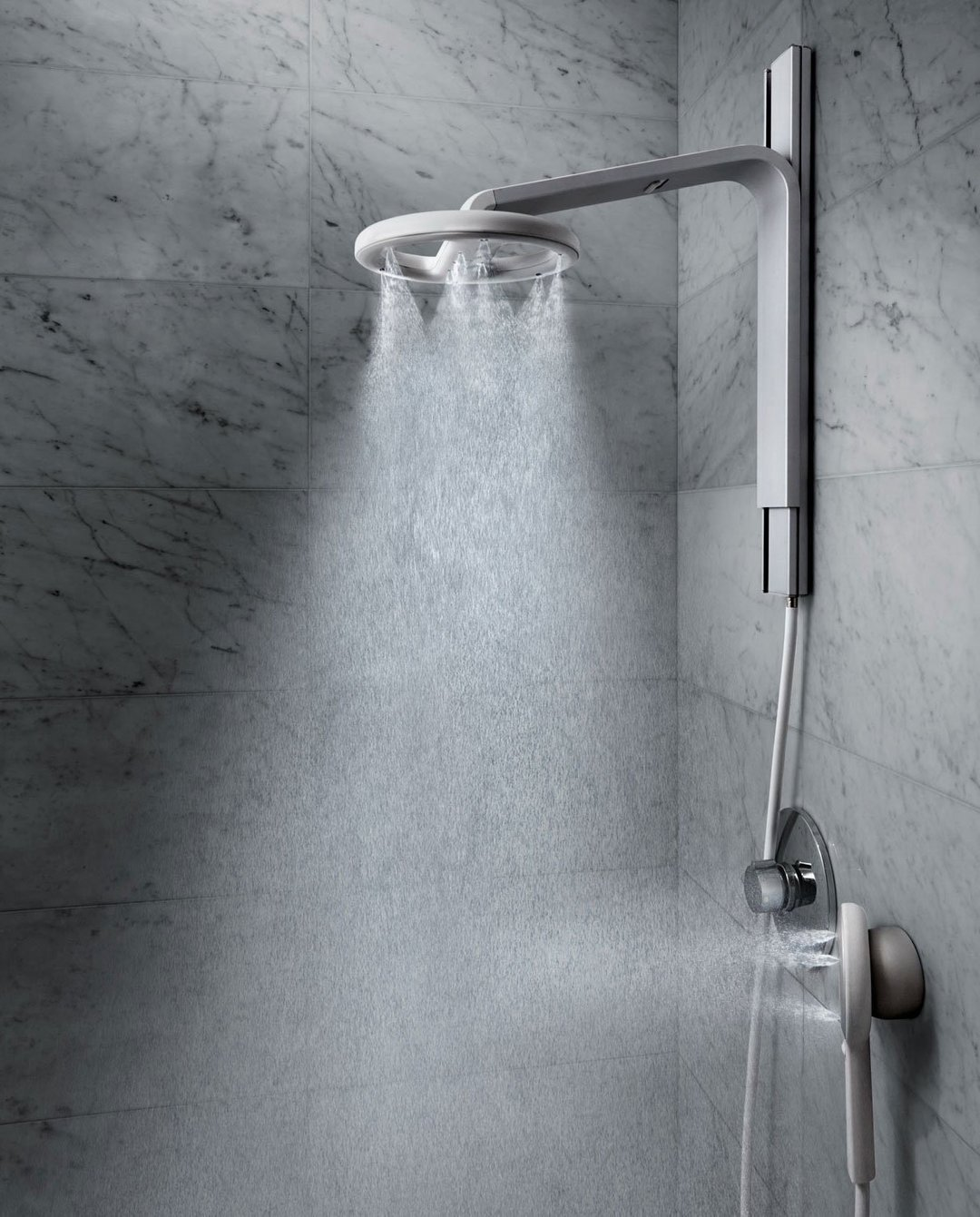 The Nebia Shower System: The Best Shower Head For The Future