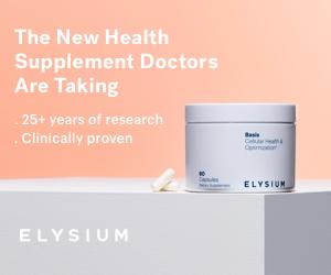 buy elysium basis