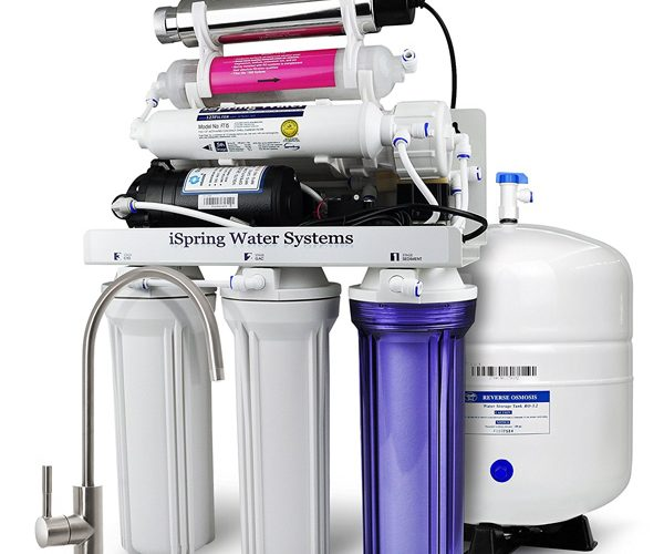 ispring reverse osmosis water system buying guide