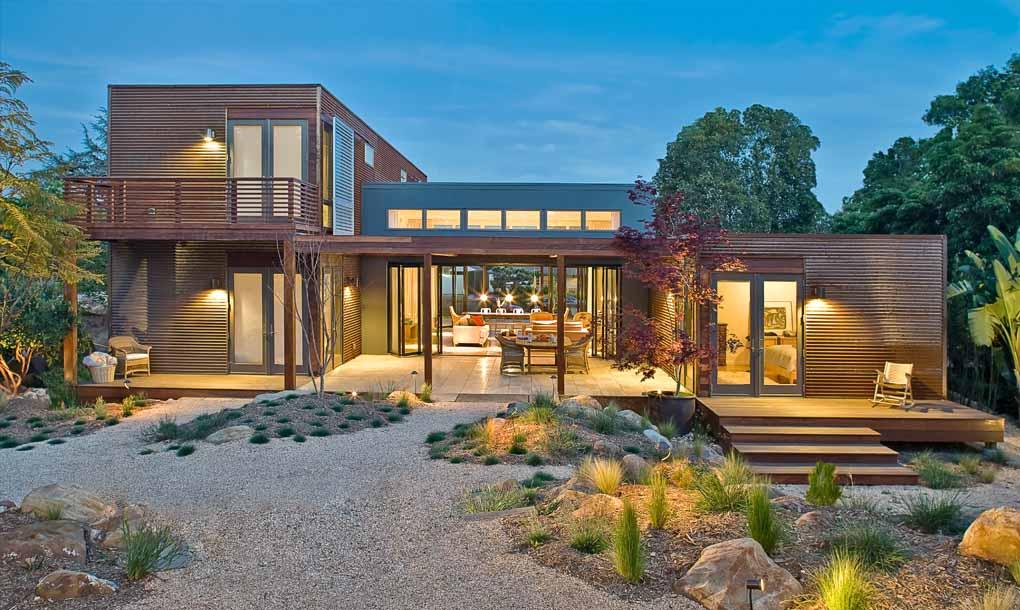 Blu Homes Sidebreeze