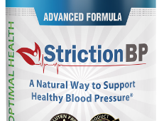 Striction BP Reviews