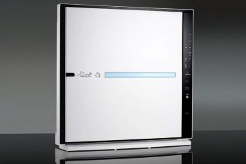 Rabbit Air MinusA2 Purifier
