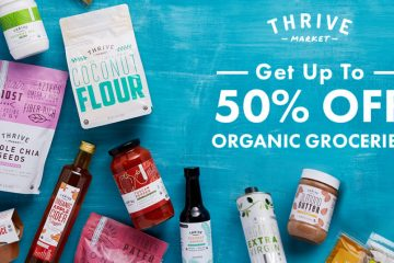 Thrive Coupon