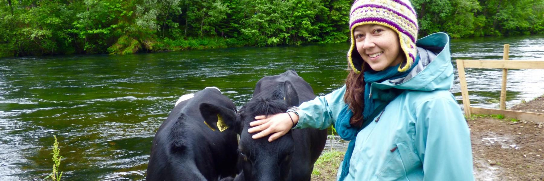 WWOOF Norway
