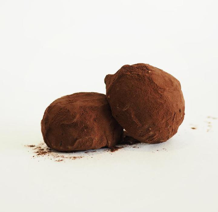 CBC Chocolate Truffles