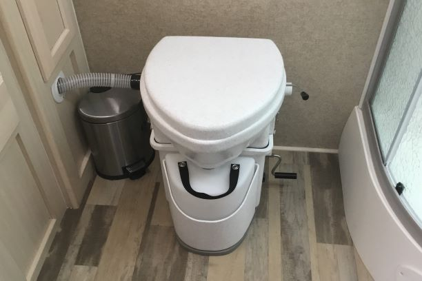 what is the best composting toilet for sale?