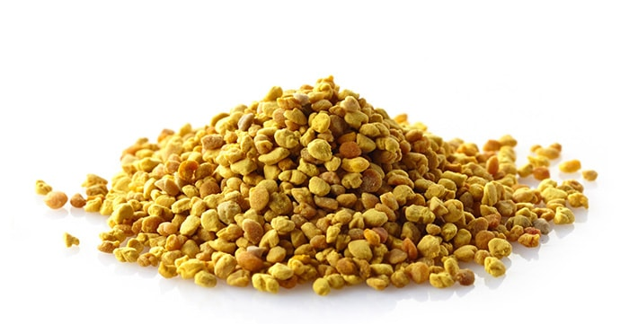 swedish bee pollen extract
