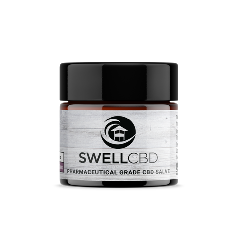 swell cbd salve
