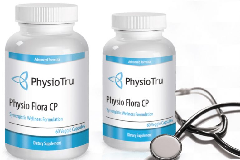 Physio Flora CP