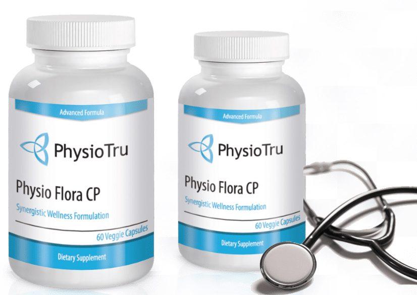 Physio Flora CP