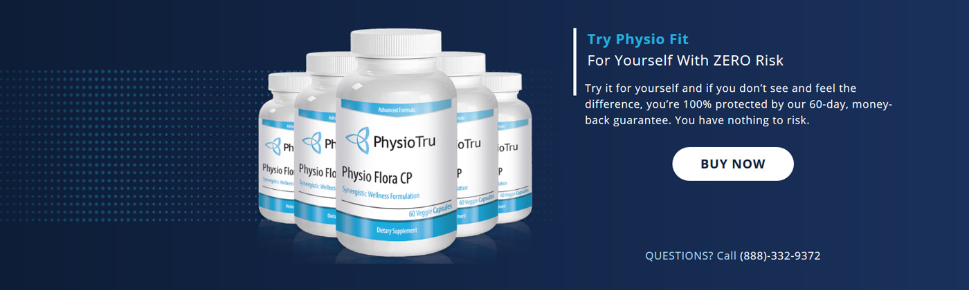 Physio Flora CP Reviews