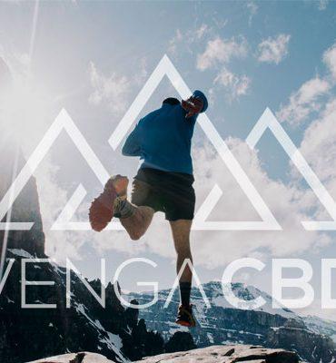 Venga CBD For Endurance Athletes