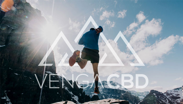 Venga CBD For Endurance Athletes