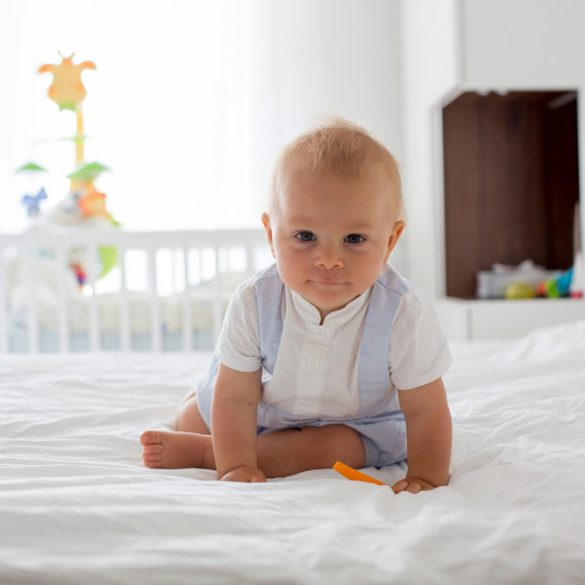 best organic crib mattresses for sale
