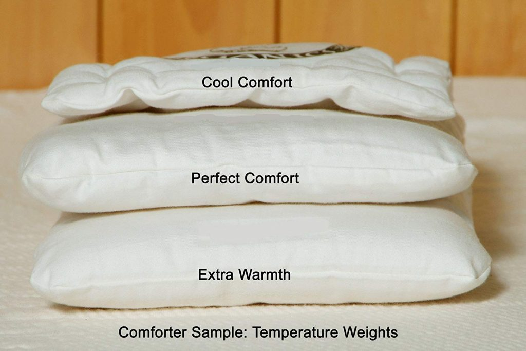 perfect comfort wool