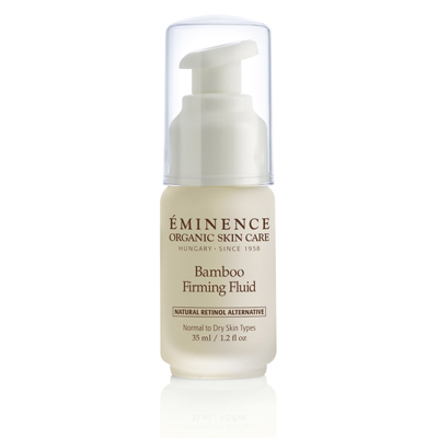 eminence bamboo firming fluid on sale