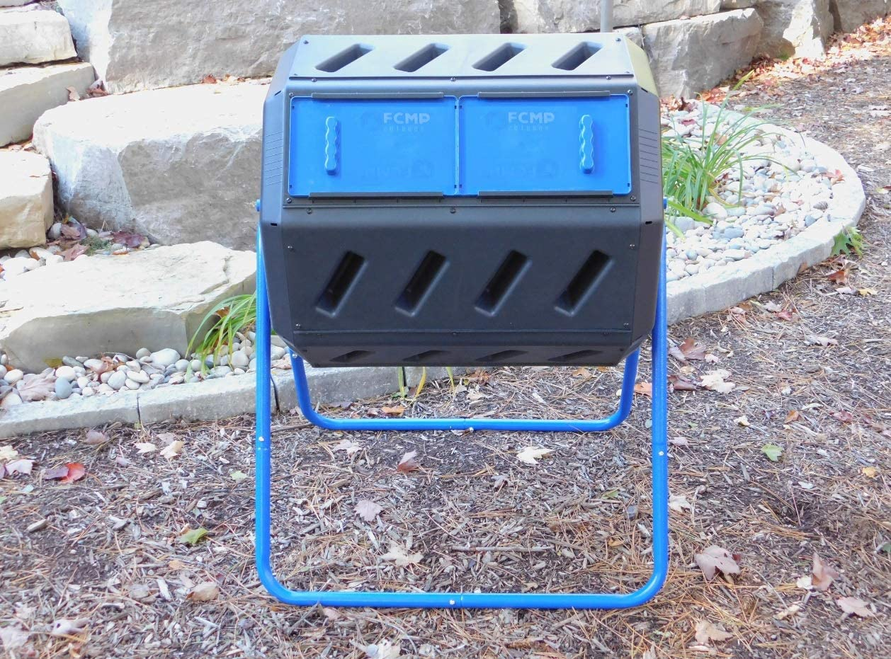 Yimby Tumbler Composter For Sle