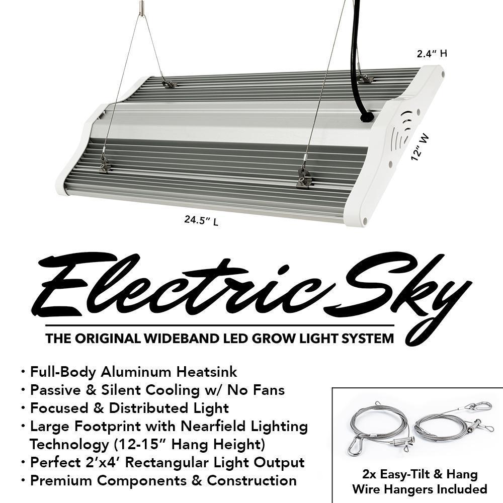 Electric Sky ES180