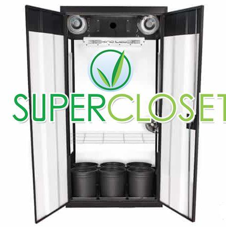 SuperCloset