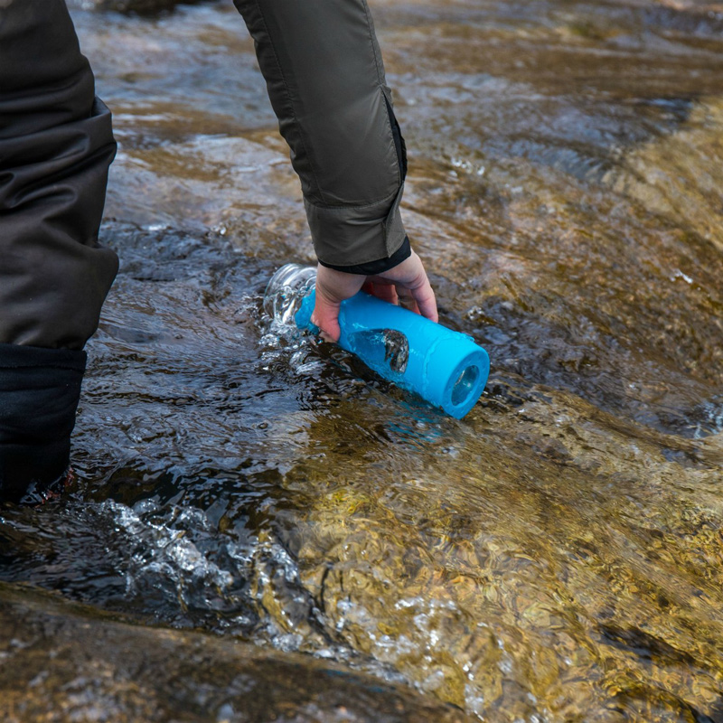 best outdoor water filter