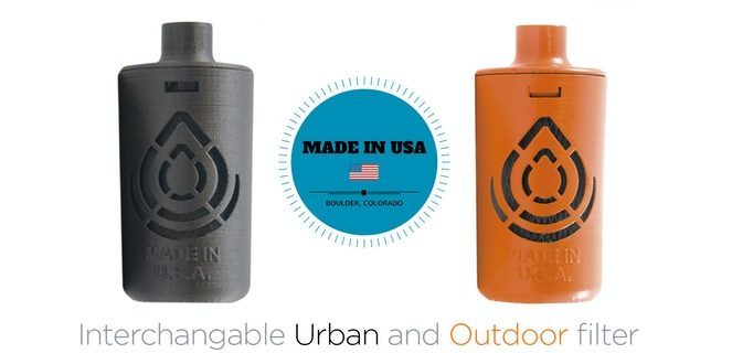 Made In USA Water Filters