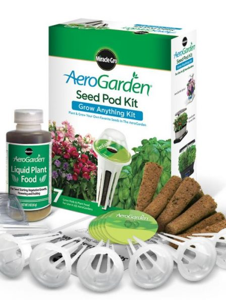 AeroGarden Seed Pods For Sale