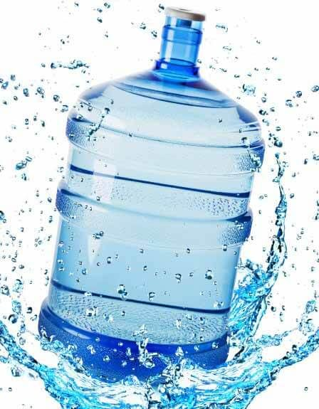 Is Purified Water the Same as Distilled Water?