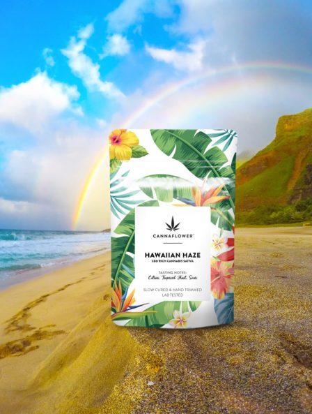 Cannaflower Hawaiian Haze