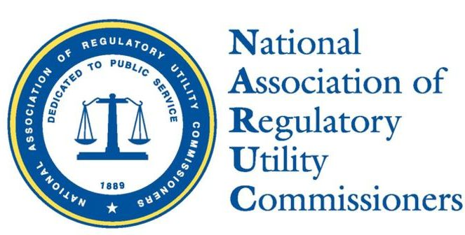 National Association of Regulatory Utility Commissioners
