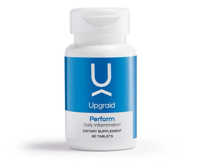 upgraid supplement