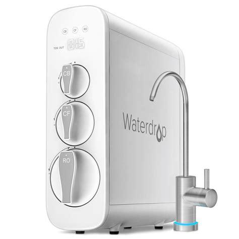 Waterdrop Reverse Osmosis Filter System