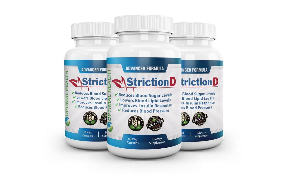 Striction D